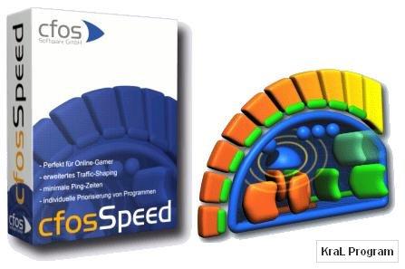 cFosSpeed 6.51 İnternet hızlandırma programı