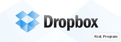 Dropbox 1.2.18 Dosya paylaşım ve depolama programı