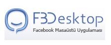 FBDesktop - Facebook Masaüstü Programı