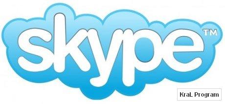 Skype - Popüler Sohbet Programı